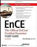 EnCE, Steve Bunting, 0470181451