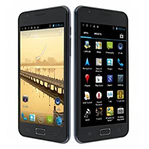 Star N9770 Smart Phone Android 4.0 MTK6577 dual core1.0GHz 3G GPS WiFi 8MPcamera