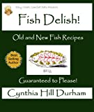 Fish Delish (Easy Cheap Comfort Eats)