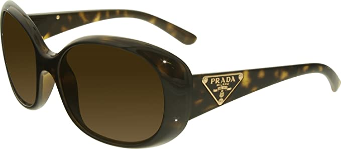 95712275ec PRADA SPR27L color 2AU5Y1 Sunglasses  Prada  Amazon.co.uk  Clothing