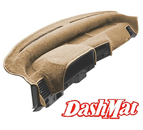 dash cover 2002 ford excursion - 5