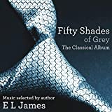 Image of Fifty Shades Of Grey: The Classical Album