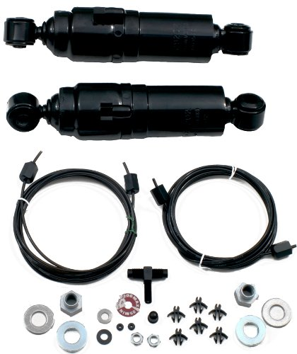 (ACDelco 504-557 Specialty Rear Air Lift Shock Absorber)