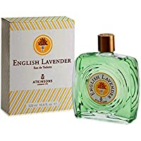 Atkinsons English Lavender Eau de Toilette - 320 ml