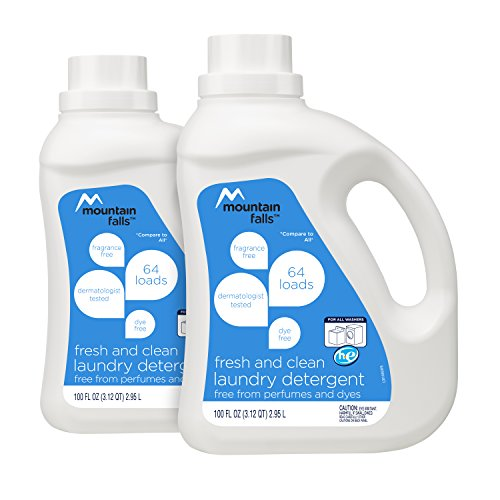 10 Best Baby Detergent Reviews For Sensitive Skin, Eczema