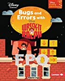 Bugs and Errors with Wreck-it Ralph (Disney Coding Adventures)