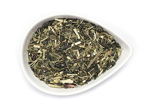 Tulsi Delight Tea Organic – Mountain Rose Herbs 1 lb