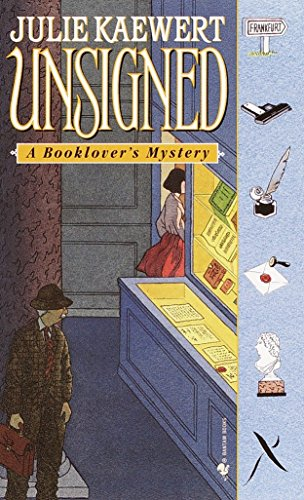 Unsigned (Booklovers)