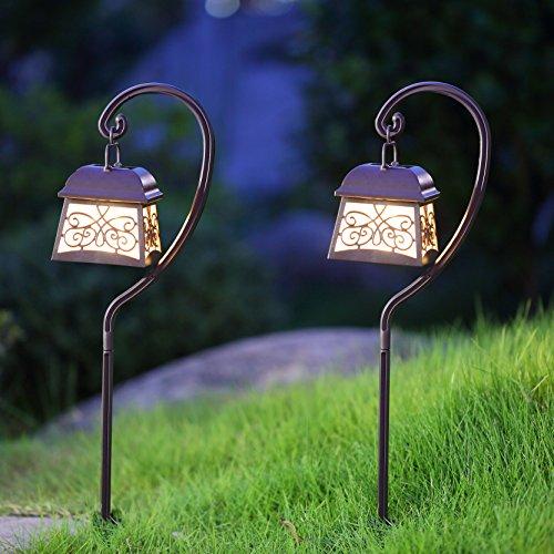 Decorative Outdoor Hanging Lights - 9