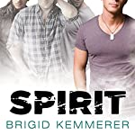 Spirit: Elemental, Book 3 | Brigid Kemmerer
