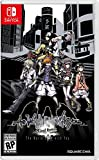 Video Games : The World Ends with You: Final Remix - Nintendo Switch