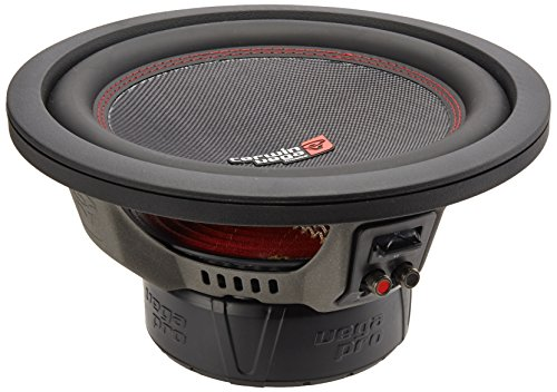 CERWIN VEGA VPRO122D Pro 1500 Watts Max 12-Inch Dual Voice Coil 2 Ohms/750 Watts Power - Vegas Outlet Las To Close