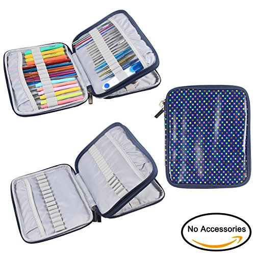 Teamoy Organizer Interchangeable Circular Accessories