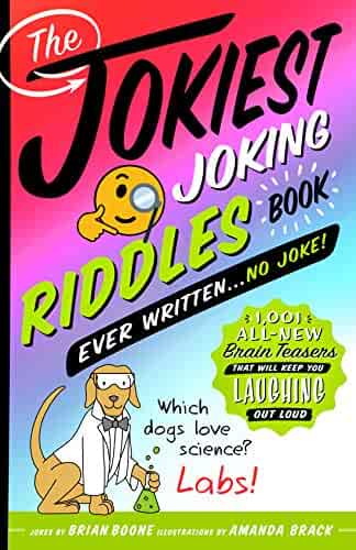 Shopping Paperback - Jokes & Riddles - English - Humor