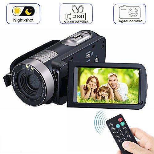 Video Camcorder Mini - 8