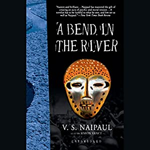 A Bend in the River Audiobook