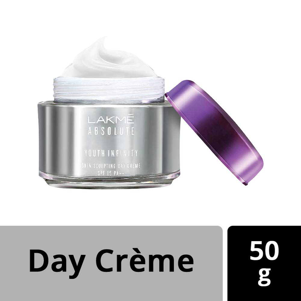 Lakmé Absolute Youth Infinity Skin Sculpting Day Creme, 50g