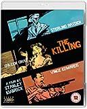 Killing/Killer's Kiss [Region B] [Blu-ray]