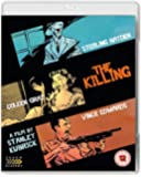 The Killing + Killer's Kiss [Blu-ray]