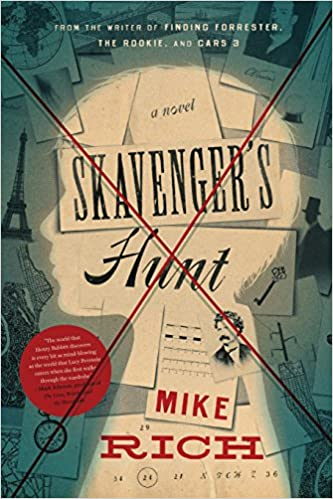 Amazon skavengers hunt 9781942645801 mike rich books turn on 1 click ordering for this browser fandeluxe Images