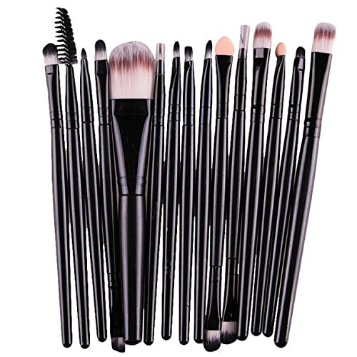(JYS 1PCSEyeshadow Eyeshadow Brush,Makeup Brush Double-end Eyeshadow, Eyebrow Brush Applicator,Makeup Cosmetic Tool,Fashion Make Up Brush,Tool Brushes,Beauty Brush,)