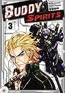 Buddy Spirits, tome 3 par Kishimoto