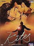 Kites - DVD - All Regions - PAL - Hrithik Roshan - Barbara Mori - Bollywood