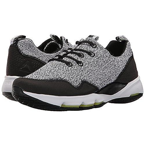 Reebok Women s Cloudride LS Dmx H Running Shoe durable service ... 005f8c17c
