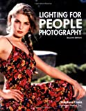 Lighting for People Photography, Stephen Crain, 1584280166