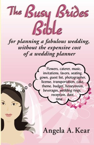 Workbook bible worksheets for middle school : The Busy Brides Bible for Planning a Fabulous Wedding Without the ...