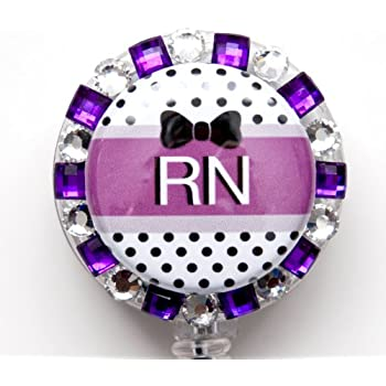 Amazon.com: ER RN Logo 1.25