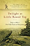 Twilight at Little Round Top: July 2, 1863--The
