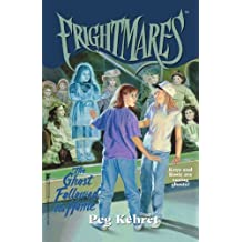 Ghost Followed Us Home (Frightmares) by Peg Kehret (2008-12-30)