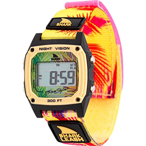 Freestyle Shark Classic Leash Aloha Tiki Peach Unisex Watch FS101024