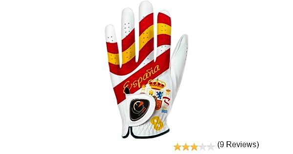 Guante de golf EasyGlove modelo España Hombre: Amazon.es: Deportes ...