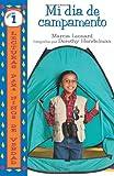 Mi Dia de Campamento, Marcia Leonard, 0822577984