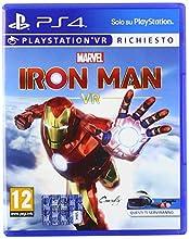 Marvel's Iron Man VR - PlayStation 4 [Importación italiana]