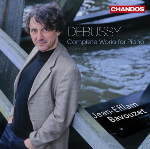 Debussy: Complete Works For Piano, Vol. 4 by Huit