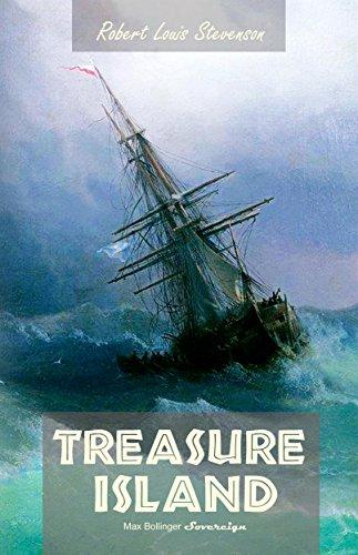 Treasure Island (Timeless Classic) - Media Chest Louis