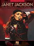 Best of Janet Jackson, Hal Leonard Corporation Staff, 1423426878