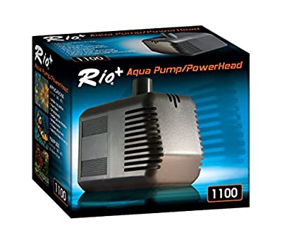 Taam Rio Plus 1100 Aqua Pump and Powerhead - 382 GPH