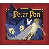 Sound Pop Peter Pan (Classic Pop Up Sound Book)