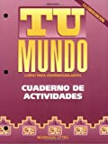 Tu Mundo : La Ciberedicion, MCDOUGAL LITTEL, 0618085998