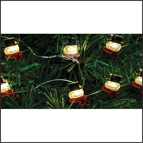 Pine Creek Traditions Led Lights