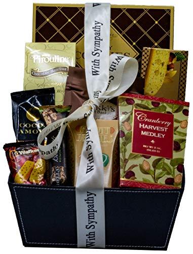 Sincere Sympathy Condolences Gift Bereavement product image