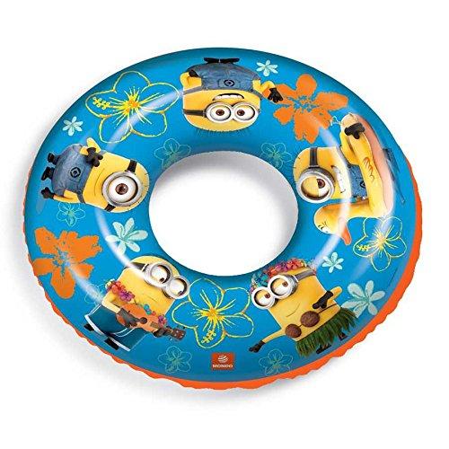 Minions - Flotador hinchable piscina o mar los Minions: Amazon.es ...