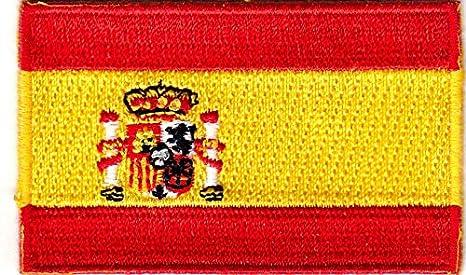 Bandera de España (2 1/2