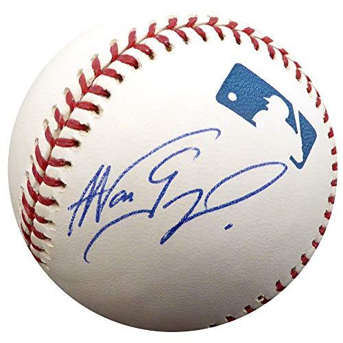 Nomar Garciaparra Signed Official MLB Baseball Boston Red Sox Memorabilia - Beckett Authentic