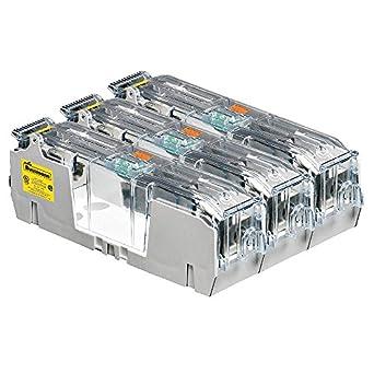 51mxNS32Z9L._SX342_ cooper bussmann rm60200 3cr 3 pole industrial fuse block, ac