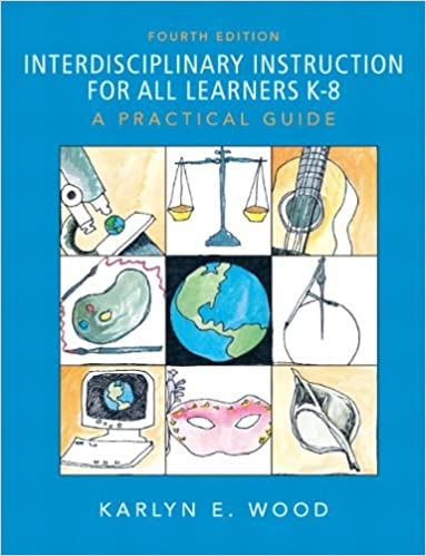 Amazon Interdisciplinary Instruction For All Learners K 8 A